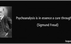 love psychoanalysis