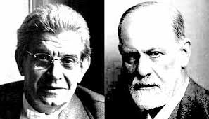 lacan and freud